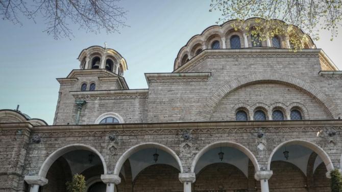 Православна църква почита паметта на Света Неделя