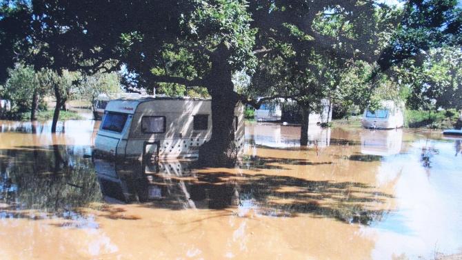 МОСВ представи в Плевен проекта по разработване на новите планове за риска от наводнения