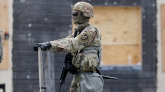 Американски войник е бил намерен мъртъв в Косово, написа сръбският