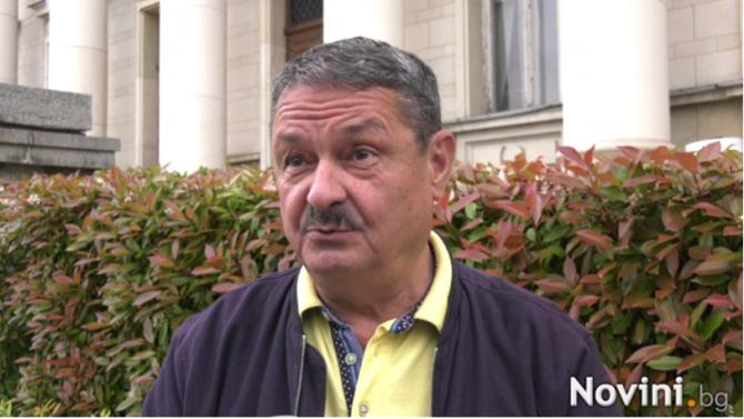 Климатологът проф. Георги Рачев: През година-две ще има подобни бури в София