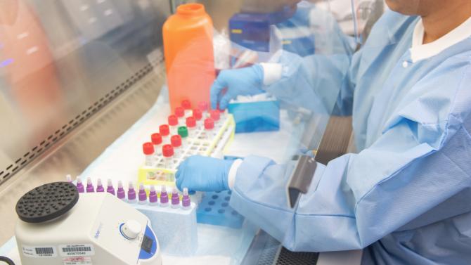 Регистрираните заразени с новия коронавирус в Латинска Америка и Карибите