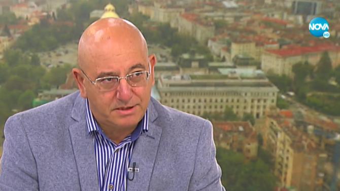 Емил Димитров с отговори за новия закон, строежа на Алепу и сметищата