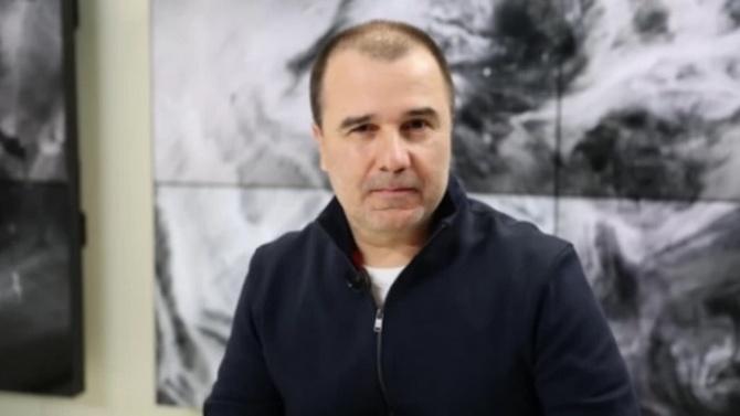"""Найденов предизвика Божков и Попов да изпеят """"Левовете в марки"""""""