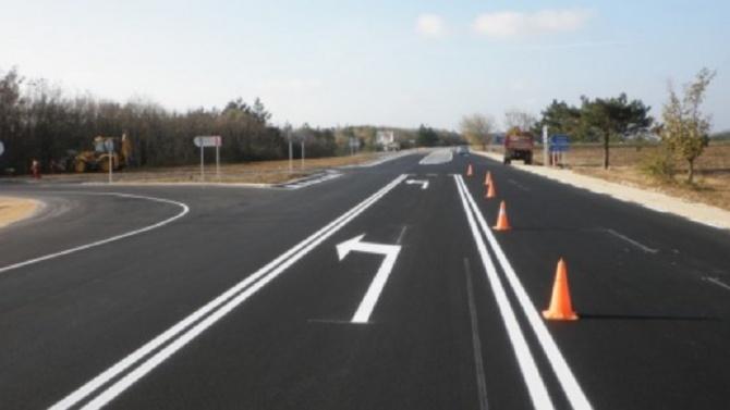 Четири предстоящи ремонта по пътната мрежа са одобрени и финансирани