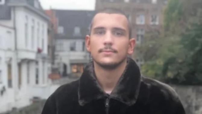 Кристиян Николов иска по-лека мярка, заради коронавируса не дойде в съдебната зала