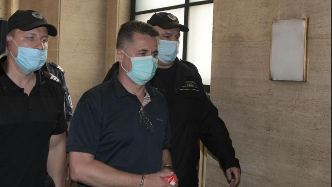 ВСС ще разгледа искане на главния прокурор за временно отстраняване от длъжност на обвинения в хулиганство прокурор