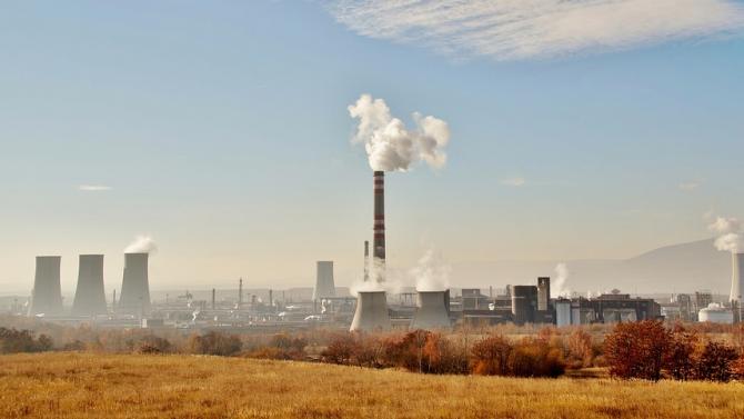 За да постигне неутралност по отношение на климата до 2050г.,