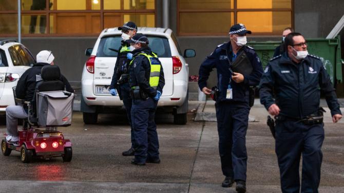 Най-малко четирима души загинаха при стрелба снощи в град Патерсън,