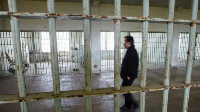 Състав на Окръжния съд в Хасково определи мярка за неотклонение