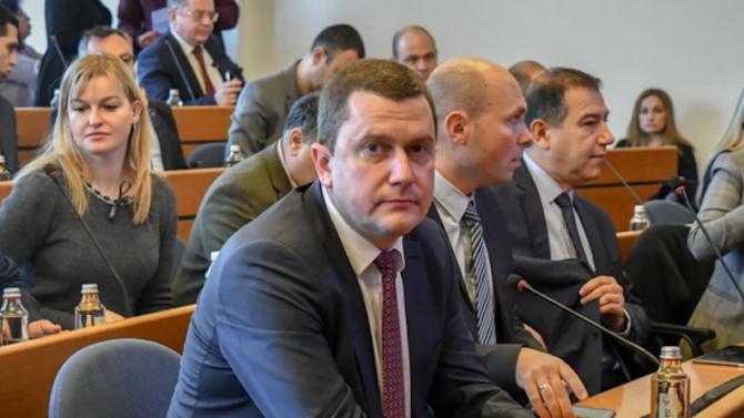 Общинският съвет в Перник определи 4 200 лв. заплата на кмета