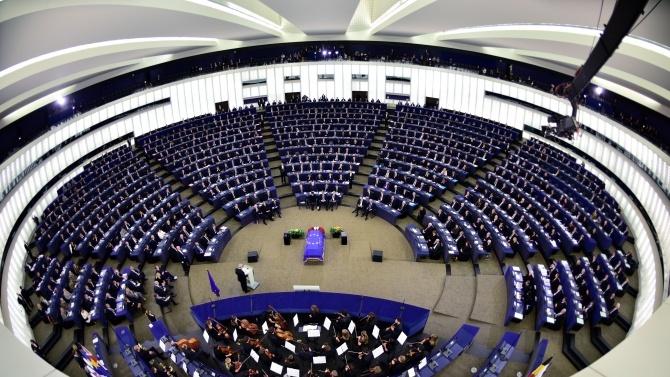 """Европейският парламент гласува на второ четене спорния пакет """"Мобилност"""""""