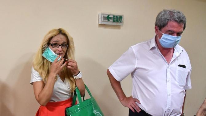 """Бившият кмет на """"Младост"""" Десислава Иванчева коментира присъдата й от"""