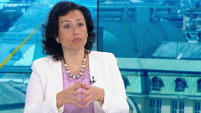 Министър Танева успокои: Хляб ще има