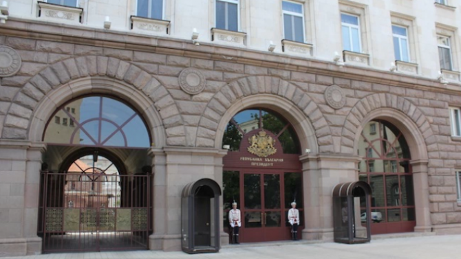 Прокуратурата дължи обяснение на обществото, обявиха от президентството