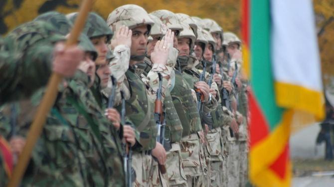Двама български военнослужещи в Афганистан са с COVID-19