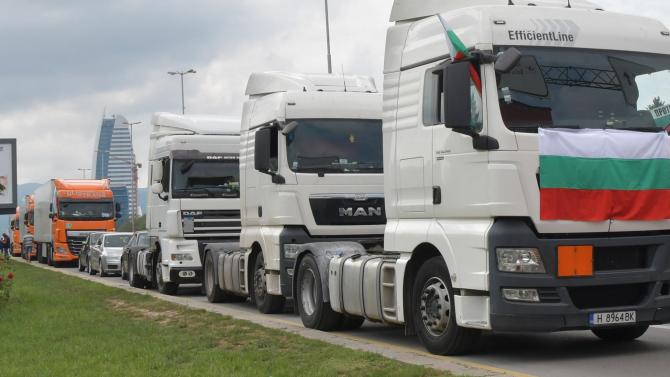 """Спорният пакет """"Мобилност"""" беше окончателно приет от Европейския парламент и"""