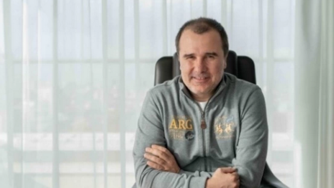 Цветомир Найденов с коментар за протеста и Божков