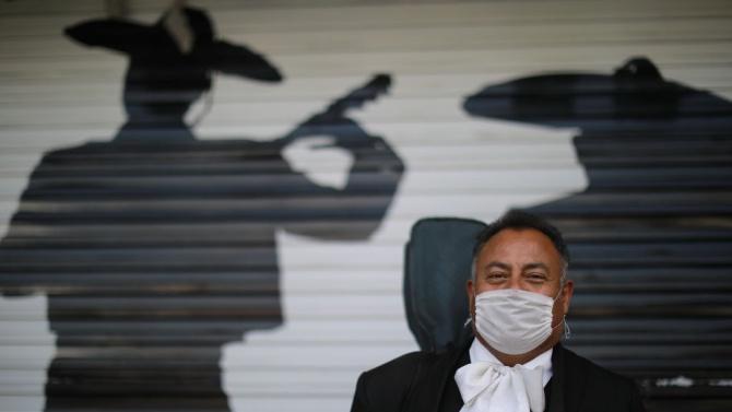 Рекорден брой заразени с коронавирус за 24 часа в Мексико