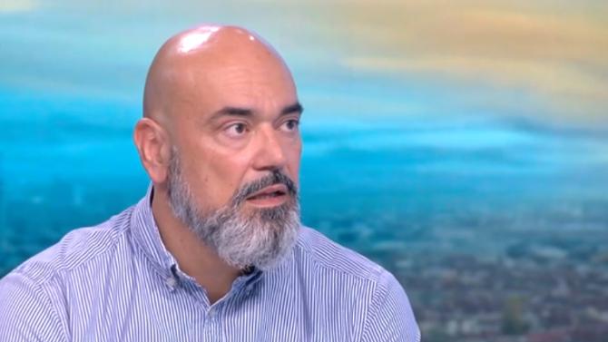 Гръцки икономист: Ако тенденцията у вас се запази, Гърция ще наложи ограничения на българите