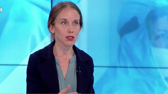 Д-р Стоицова: Ограничаваме вируса, но не толкова ефективно, за да затихне епидемията