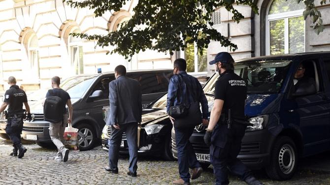 Повдигат обвинения на Илия Милушев за разгласяване на държавна тайна