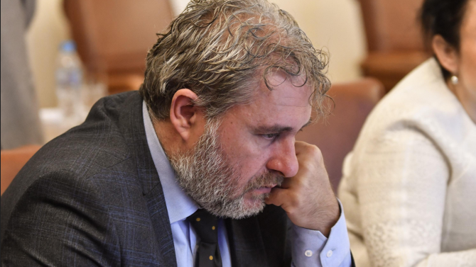 Стана ясно за какво ще отговаря министър Банов пред прокуратурата