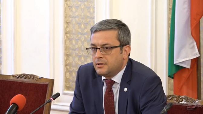 """ГЕРБ: Началникът на НСО и гардовете от """"Росенец"""" незабавно да бъдат уволнени"""