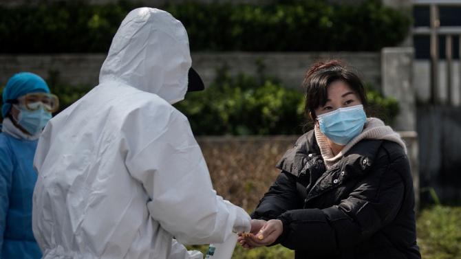 Китайци предупредиха за непознато заболяване в Казахстан, било по-смъртоносно от COVID-19