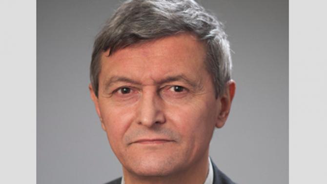 Съветникът на президента по сигурността Илия Милушев е с мярка