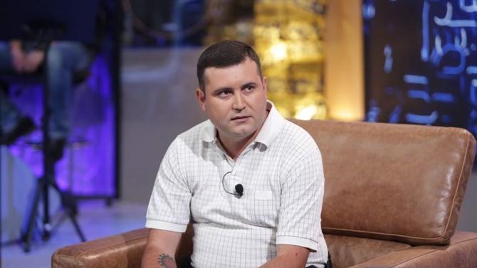 Д-р Трифон Вълков е специалист по инфекциозни болести - от