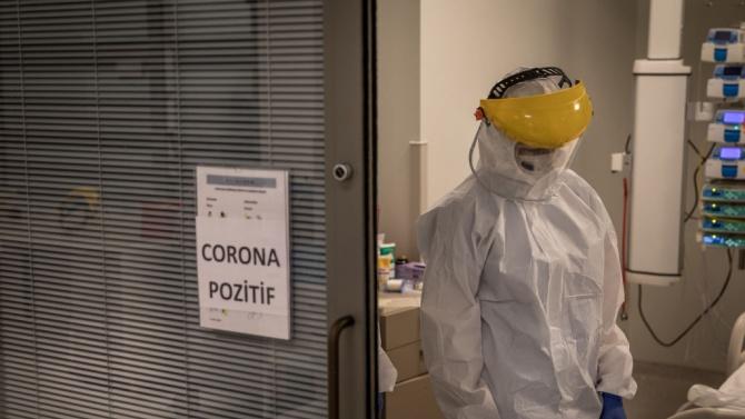 Бразилия: Нови 1214 смъртни случая от коронавирус за денонощие