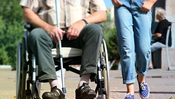 От МТСП с много важна информация за Националната програма за заетост на хората с увреждания