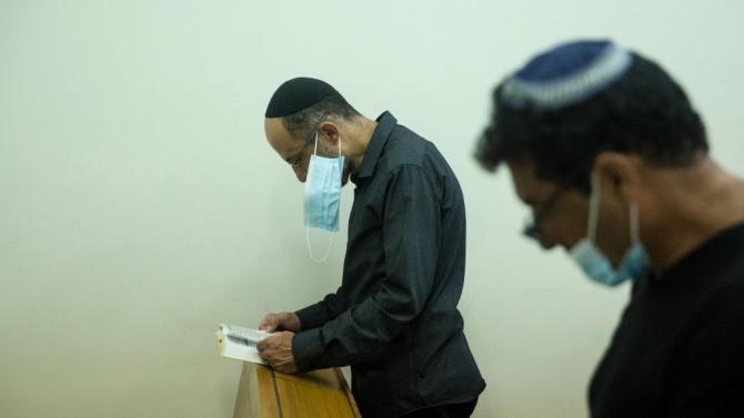 Израел регистрира рекорден брой заразени с новия коронавирус за 24