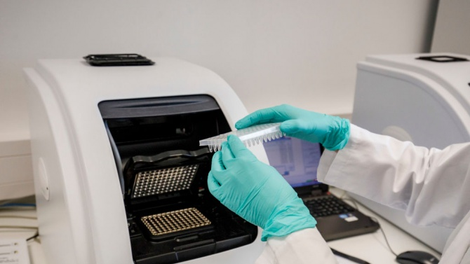 Броят на заразените с новия коронавирус в Русия нарасна през