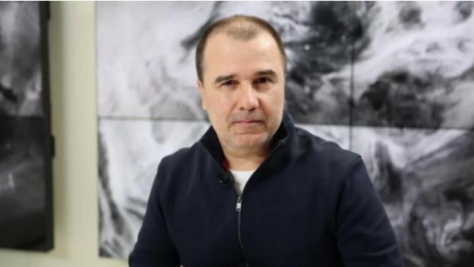 Цветомир Найденов: Божков показа истинското си мафиотско лице