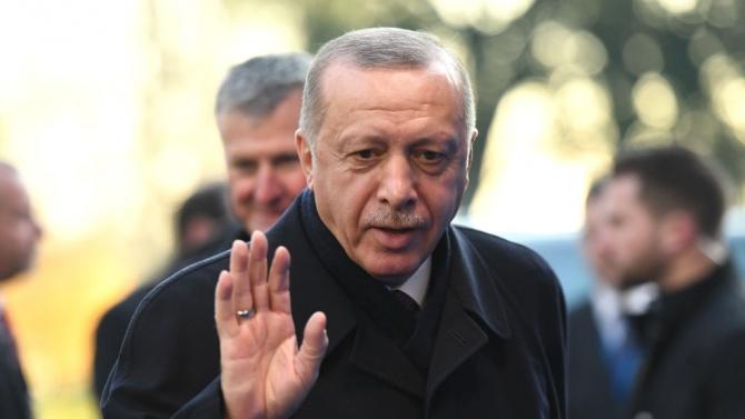 Мнението на други държави няма да промени решението на Анкара