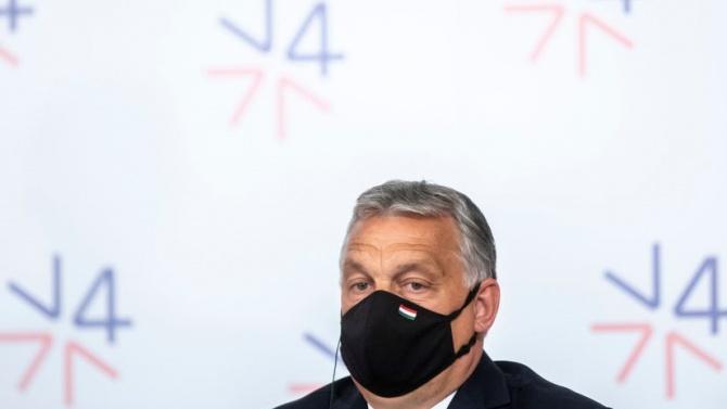 Унгария поздрави Борисов за приемането ни в чакалнята на еврозоната