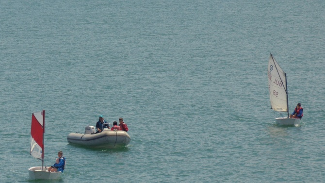 Мъж изчезна във водите на Черно море край Варна
