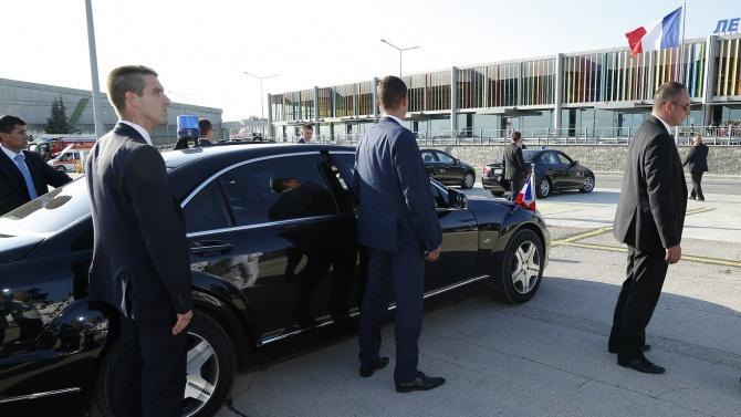 ДПС: НСО не охранява Доган и Пеевски от 11 юли