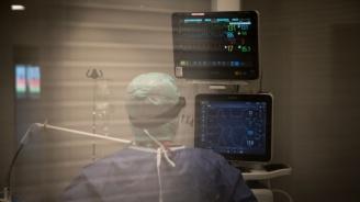 В САЩ:  39 379 са новите случая на коронавирус  за денонощие
