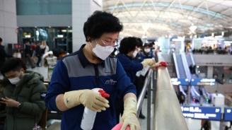 Южна Корея съобщи за 48 нови случая на коронавирус