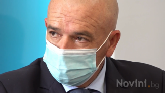 Ген. Мутафчийски: Хидроксихлорохинът не е отхвърлен като препарат за лечение