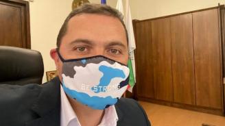 Кметът на Русе Пенчо Милков е с коронавирус
