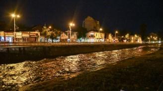 Как работи метрото в София след наводненията снощи?