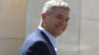 Бобоков с благодарности към Борисов
