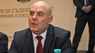 Иван Гешев: Антикорупционният фонд да се извини на прокуратурата