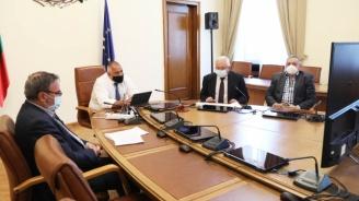 Бойко Борисов: Дисциплината не е най-силното ни качество и затова връщаме някои от мерките