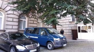 И президентският съветник Илия Милушев е арестуван