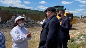 Иван Гешев: Прокуратурата не се притеснява да разследва Доган, Пеевски