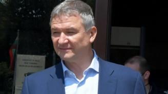 Бобоков в декларация до медиите: Подложен съм на безпрецедентна репресия